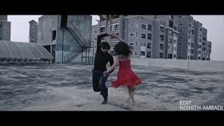Neeye   A tamil musical dance video  7C Phani Kalyan  7C Gomtesh Upadhye