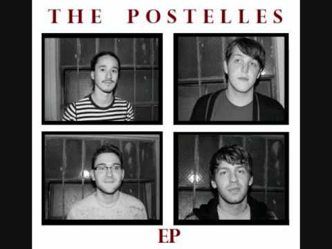 The Postelles - Mr. Used To Be