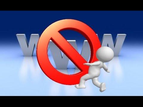Не удается получить доступ к сайту. Как исправить? Вот ответ!из YouTube · Длительность: 4 мин57 с