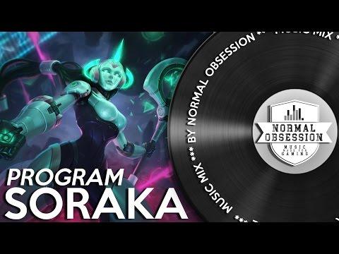Program Soraka - Music Mix