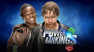 Did New Day's time-traveling send them spiraling down the WWE Power Rankings?: May 21, 2016
