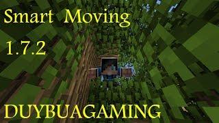 [Minecraft]Review mod:Leo trèo khắp mọi nơi & Hướng dẫn cài đặt mod|| DuyBuaGaming
