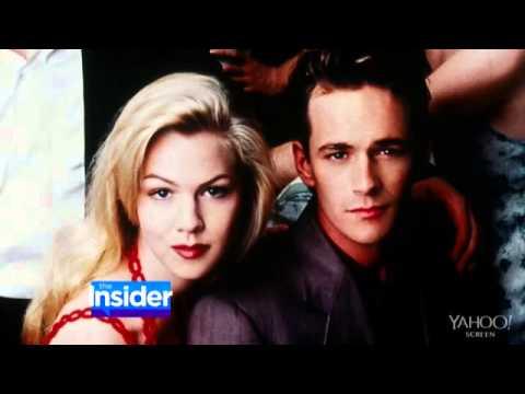 How 'Beverly Hills, 90210' Changed Jennie Garth's Life