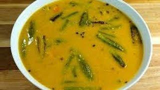 Sindhi Kadhi - Sanjeev Kapoor - Quick Chef