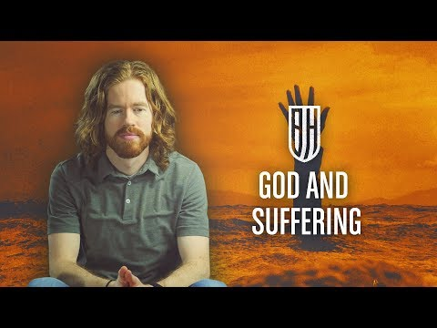 God and Suffering - The Problem of Pain