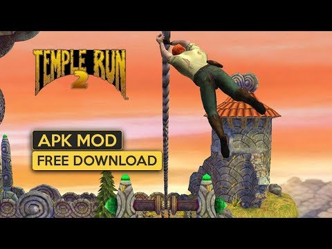 Temple Run 2 Apk Mod For Android Free Download 2019