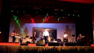 Relakan Jiwa - Kinzman UiTM Terengganu (Persembahn Terbaik Muzik Band Festival Budaya Uitm 2014)