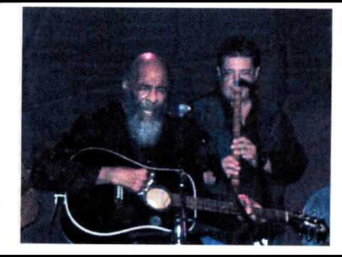 Jorge Alfano played bass on Richie Havens's