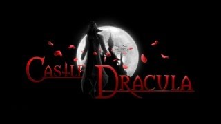 Castle Dracula - Universal - HD Gameplay Trailer