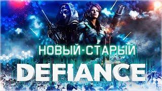 видео [Стрим] Defiance 2050 - Знакомство с новым миром