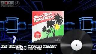 Beach Club Italo Disco Vol.1 VINYL 33