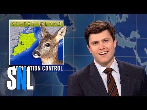 Download Youtube: Weekend Update 5-14-16, Part 2 of 2 - SNL