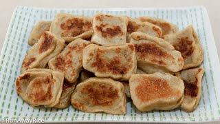Seitan: Mock Meat (mi Can)