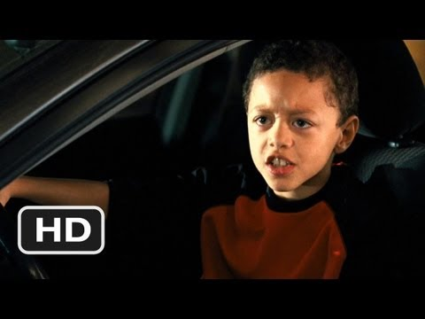 Cop Out #6 Movie CLIP - 10-Year-Old Thief (2010) HD