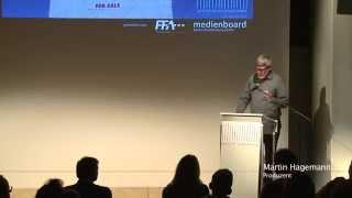 In weiter Ferne so nah! Teil 2: with Rikke Ennis & Jon Barrenechea