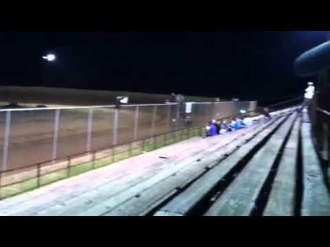 Baton rouge raceway