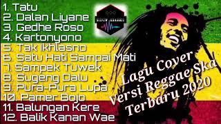 Download Mp3 Full Cover Reggae   Ambyar Terbaru 2020   Yang Paling Enak Di Dengar Buat Santai