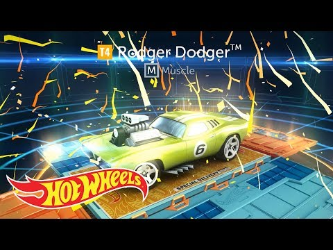 Hot Wheels Infinite for PC - Download And Install - (Windows And Mac)