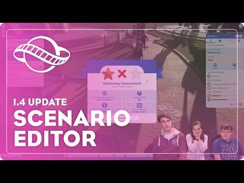 Scenario Editor Special (w/ Andrew Chappell and Bradley Pollard)