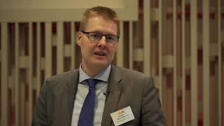 Sami Pakarinen: Asuntomarkkinatilanne ja -näkymät