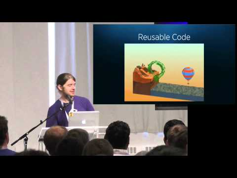 Droidcon NYC 2015 - Gradle: From User to Addict