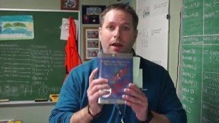 Principal Berry s Book Review 013: Where the Mountain Meets the Moon by Grace Lin