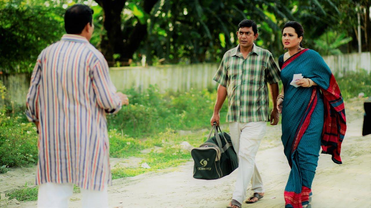Bangla Funny Video Bangladesh | Purnima & Chanchal Chowdhury Comedy | Bangladeshi Entertainment