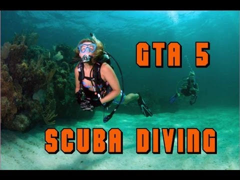scuba diving equipment glasgow