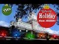 Holiday Magic Moments - Magic at Disney World - Christmas Magic