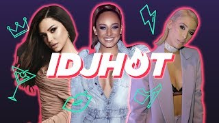 LUNA - SKINUCU SVE SA TRENDINGA | IDJHOT powered by MOZZART | 15.11.2019