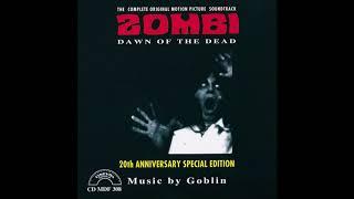 Zombi: Dawn Of The Dead Soundtrack 01. L'Alba dei Morti Viventi