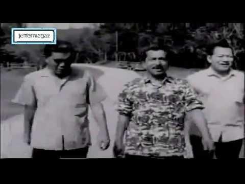 OST Do Re Mi 1966 - Do Re Mi - P Ramlee, AR Tompel, Ibrahim Din-