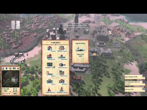 Tropico 4 Modern Times DLC w/ Commentary 57  