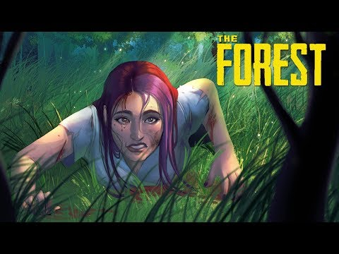 THE FOREST GETS CRAZY!