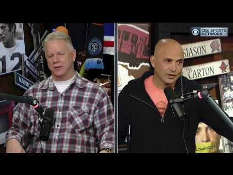 Boomer and Carton: Giants party woes