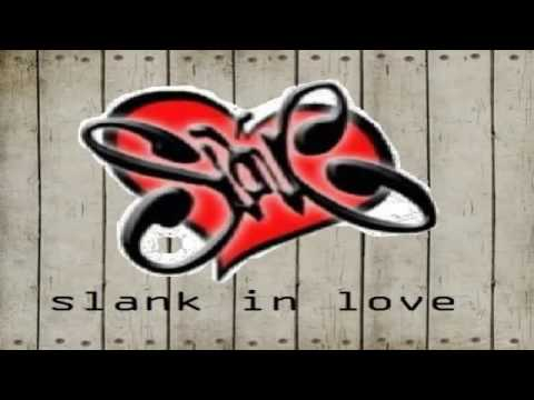 SLANK in Love (20 Seleksi Lagu Lagu Cinta ala Slank)