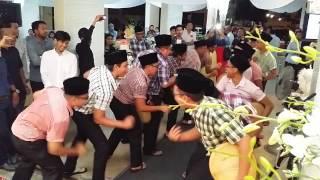 Kompang AKRAB 06 June 2015 - SPB + Pening Lalat