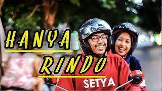 Andmesh Kamaleng Hanya Rindu Cover Akustik ( Video Clip )
