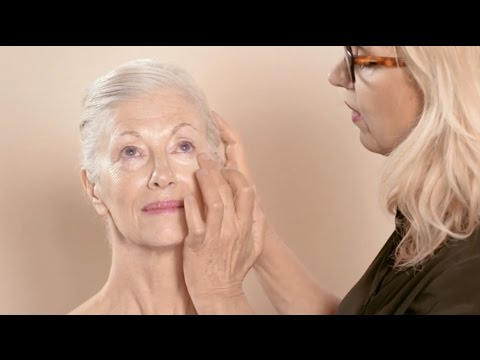 M&S Beauty: How To Look Your Best At Any Age with Mary Greenwell