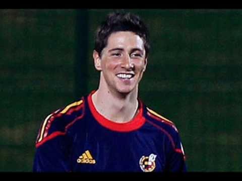Fernando Torres Now