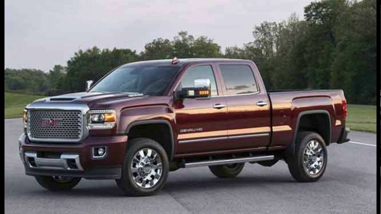 2018 gmc 3500 denali. simple 3500 20172018 gmc sierra denali hd  review price specs release date   youtube with 2018 gmc 3500 denali r