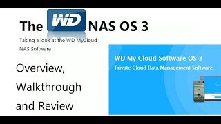 WD My Cloud Pro PR2100 WDBBCL0000NBK-EESN NAS Server