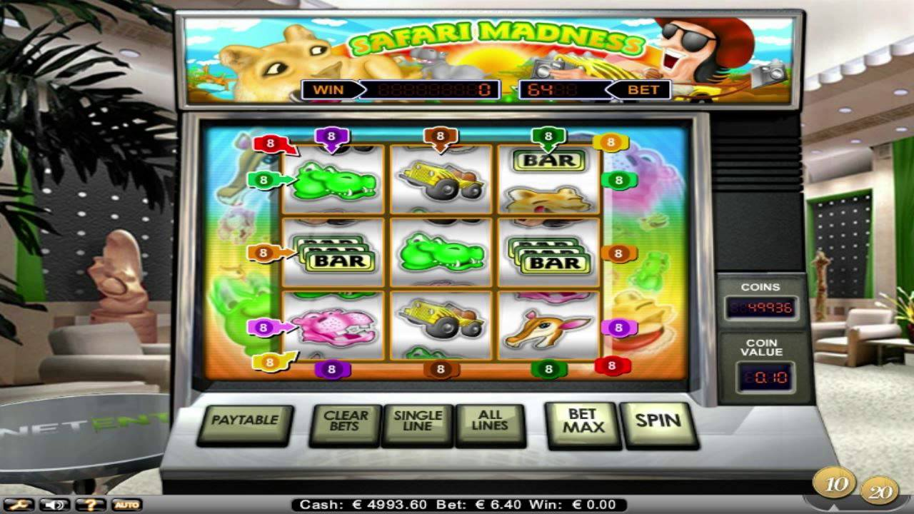 Free Pokies - Play Pokies Games Online for Free