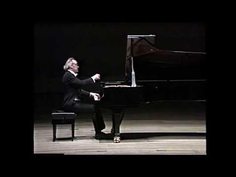 Haydn Piano Sonata in E-flat major, Hob. XVI:49 Alfred Brendel