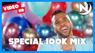 Special Hip Hop & Twerk 100K Party Mix 2019 | Black R&B Rap Urban Dancehall Music Club Songs