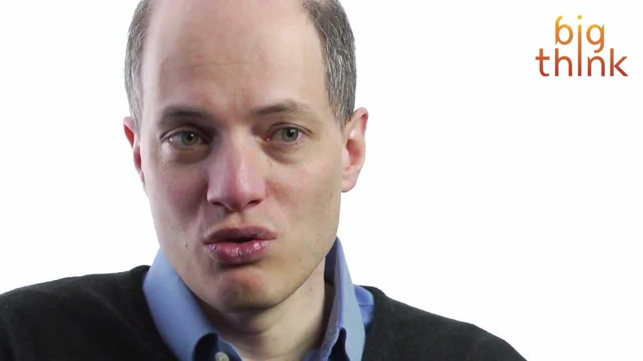 Alain de Botton: How P...