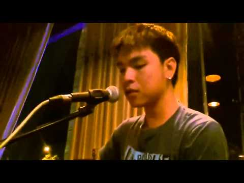 kit teung (miss you) cover by peepo