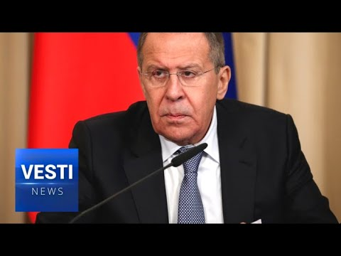 Lavrov: United States Has Publically Set a Course of Illegal Regime Overthrow in Venezuela! #Regime