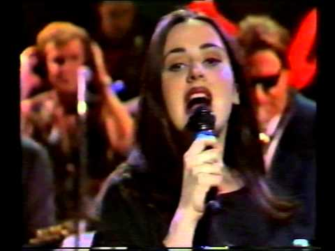 that ain't no way to treat a lady-Tina Arena
