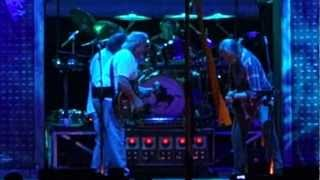 Neil Young and Crazy Horse - Walk Like a Giant Part I - 11/30/12